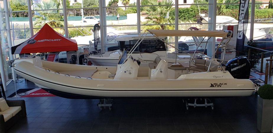 bc1b70712e5 2018 Blackfin Elegance 9 Power Boat For Sale - www.yachtworld.com