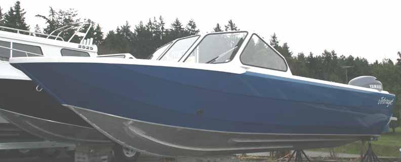 20 ft 2011 jetcraft 2025 discovery