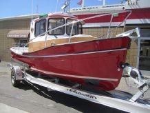 2015 Ranger Tugs 21EC