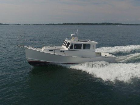 2002 West Bay 31