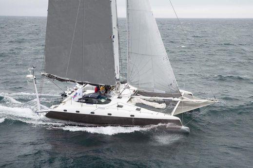2003 Catamaran Novara 50R
