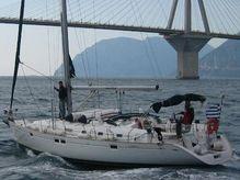 1996 Beneteau Oceanis 461