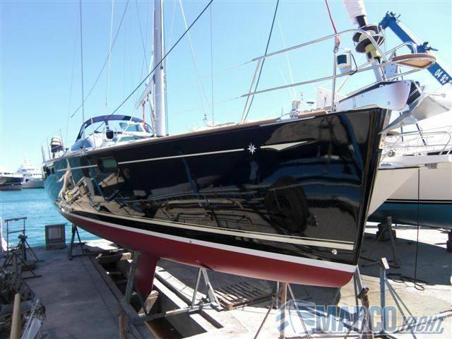 2009 Jeanneau Sun Odyssey 54 Ds Sail Boat For Sale Www Yachtworld Com