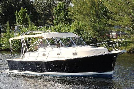 2006 Mainship RumRunner