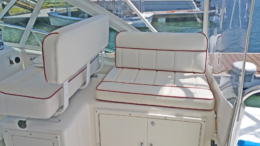 Cabo Yachts 32 Express Sportfisher for sale
