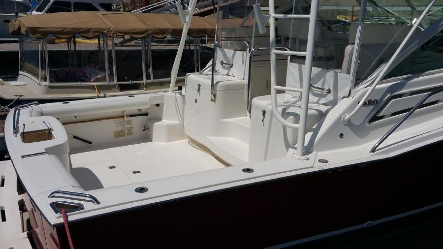 Cabo 32 Express Boat for sale