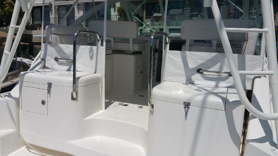 Cabo 32 Express for sale in California