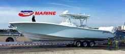 2016 Yellowfin 39
