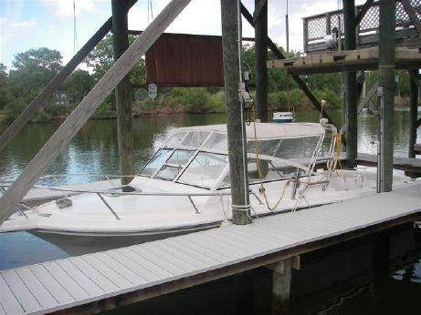 2001 Dawson Yachts Sport Fish