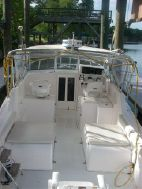 Photo of 29' Dawson Yachts Sport Fish