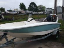 2013 Boston Whaler 150 Super Sport
