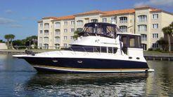 1997 Silverton 402/422 Motoryacht
