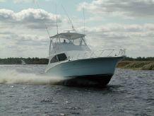 2007 Jersey Cape Viking Ocean