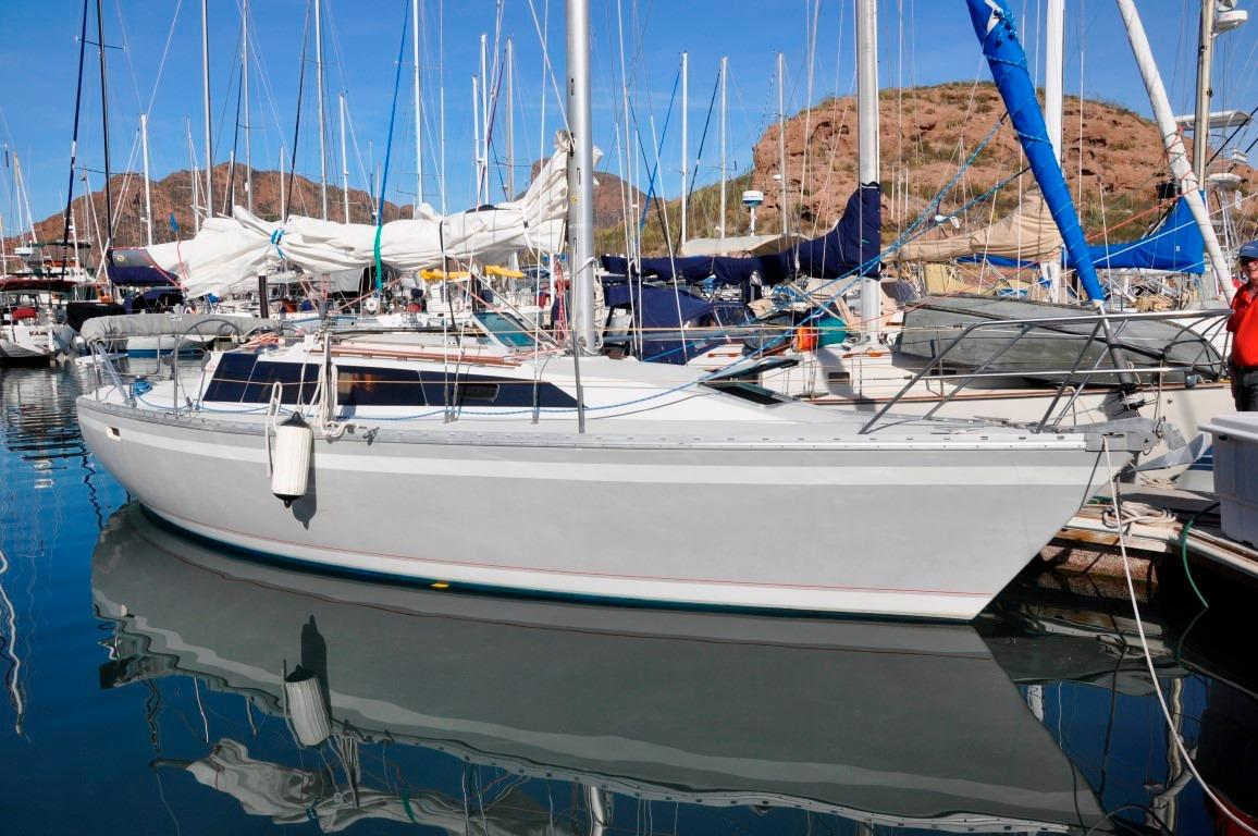 32' Oday 322+Boat for sale!