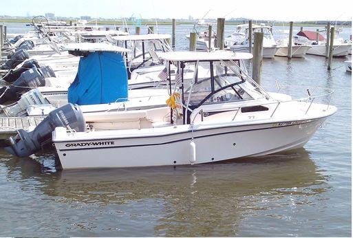 1999 Grady White 226 Seafarer
