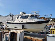 2009 Sea Sport 2800 Commander