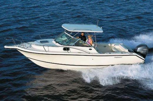 2007 Pursuit 255 Offshore