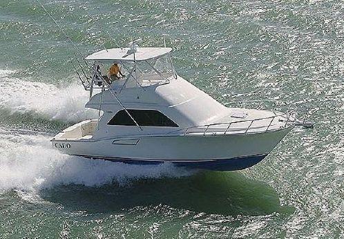 2002 Cabo Convertible