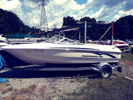2007 Chaparral 180 SSi