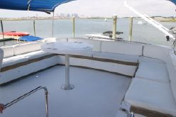 Photo of 60' Chris-Craft Roamer