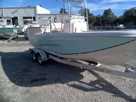 2016 Carolina Skiff 21 Ultra Elite