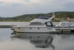 2008 Nord West 370 Flybridge
