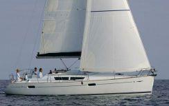 2010 Jeanneau Sun Odyssey 39i