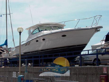 2006 Tiara Yachts Tiara 3800 open
