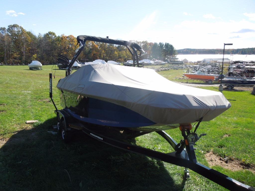 Moomba Boats For Sale Yachtworld Uk