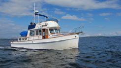 1977 Grand Banks Aft-Cabin Classic