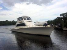 1996 Ocean Yachts