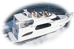 2002 Silverton 43 Motor Yacht