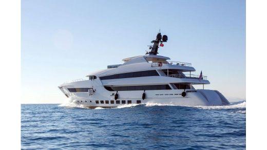 2015 Luxury Motoryacht