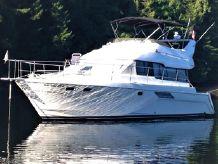 1991 Bayliner 4388 Motoryacht