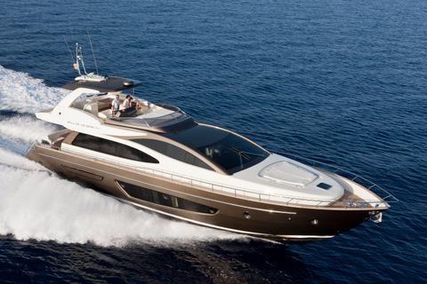 2014 Riva Venere 75 Super