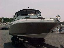 2007 Sea Ray 290 slx