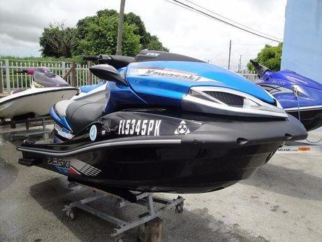 2012 Kawasaki Jet Ski® Ultra® 300X