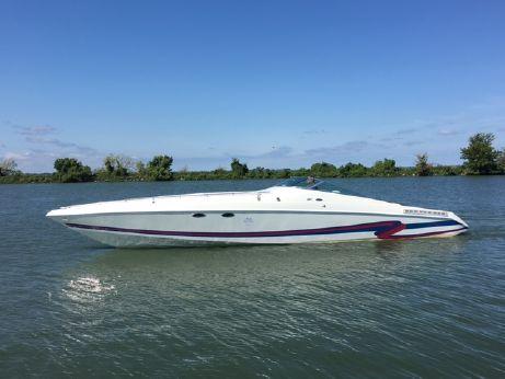 1996 Baja 42