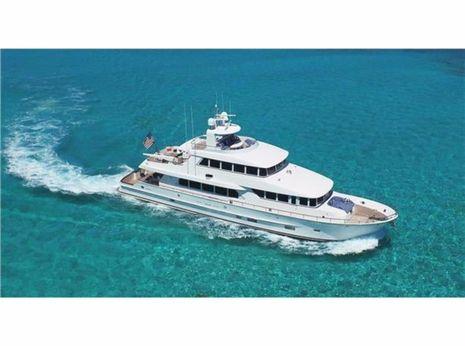 2015 Paragon 100' Bahamas SkyMaster