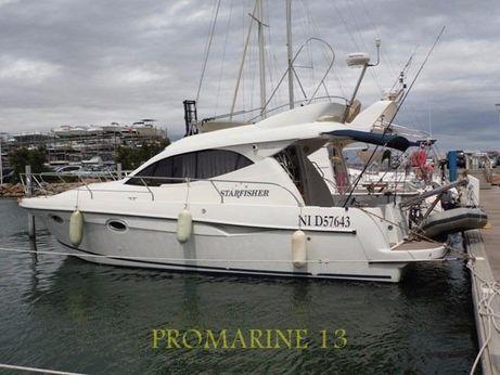 2003 Starfisher ST 32