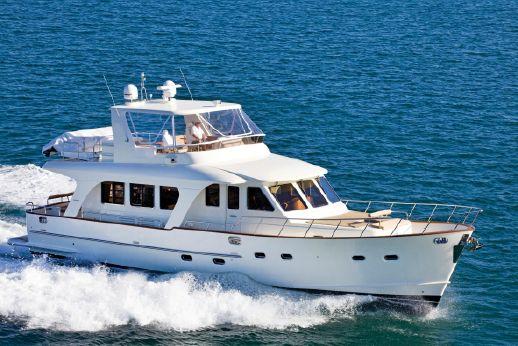 2017 Explorer Motor Yachts 60/62