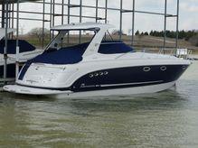 2012 Chaparral 370 Cruiser