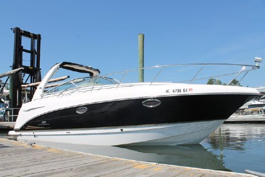 2006 Chaparral 290 Signature Cruiser 100 Hours