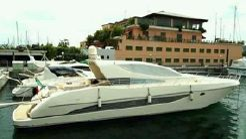 2001 Riva 72 Splendida