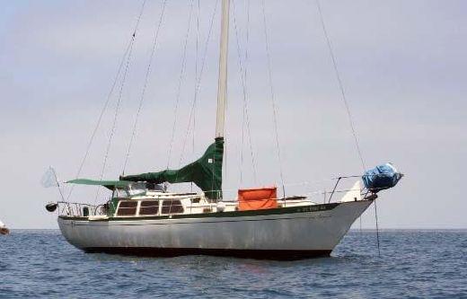 1978 Islander Freeport
