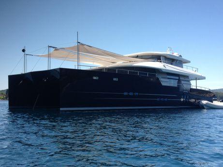 2007 Catamaran H2X 88