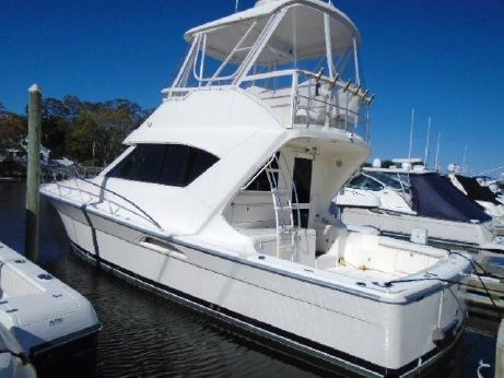 2000 Wellcraft 400 Coastal