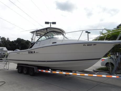 2005 Pursuit 3070 Express