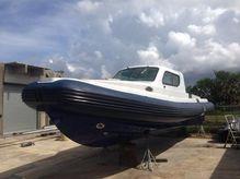 2011 Nautica Nautica 41
