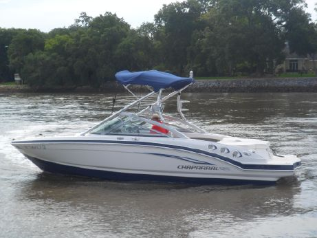 2012 Chaparral 216 SSi